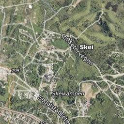 kart over skeikampen Skeikampen, 2652 Svingvoll på FINN kart kart over skeikampen
