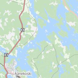 finn avstand kart 3* Feriehus Finland, Äänekoski med avstand sjøen: 30 m på FINN kart finn avstand kart