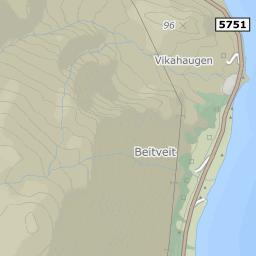 kart over stadlandet 6750 Stadlandet på FINN kart kart over stadlandet