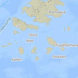 ulvøya kart Ulvøysund   Ytre Ulvøya, 4770 Høvåg på FINN kart ulvøya kart